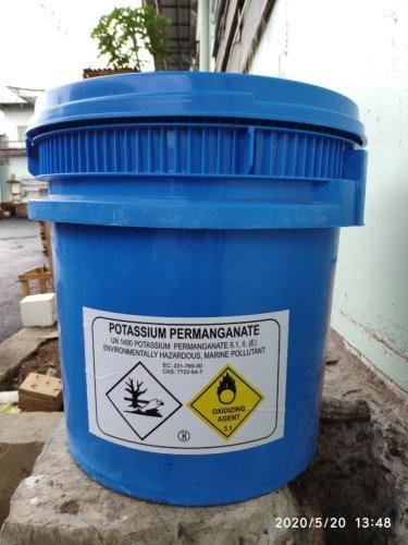 cách pha cloramin b khử khuẩn dụng cụ