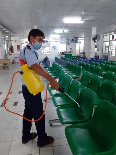 cloramin b khử trùng nước